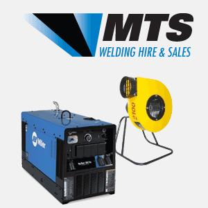 MTS Welding
